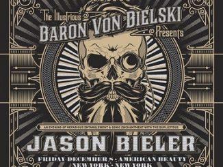 JASON BIELER