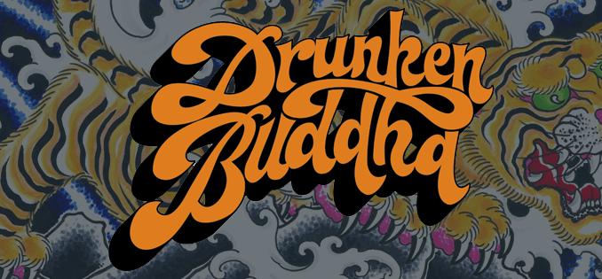 Drunken Buddha